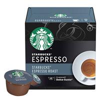 STARBUCKS Espresso Roast by Nescafé Dolce Gusto