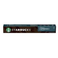 STARBUCKS Espresso Roast by Nespresso