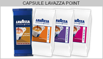 Capsule Lavazza Point