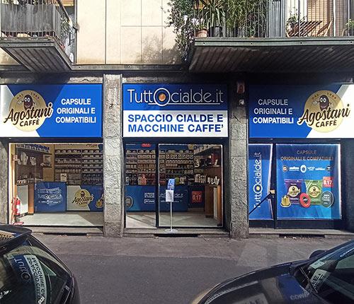 Punto Vendita Pick Pay di Milano 4